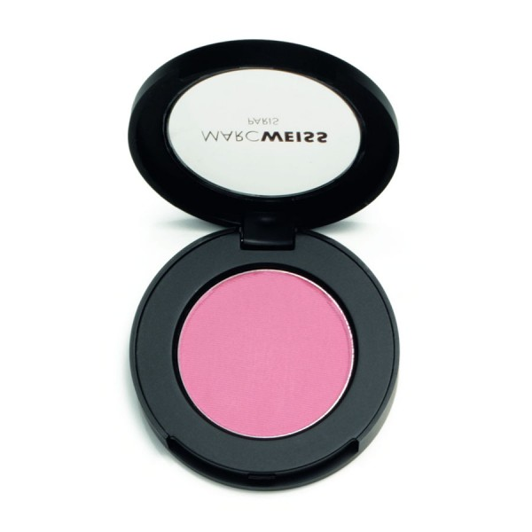 MINERAL POWDER BLUSH - 007 Pink Slipper