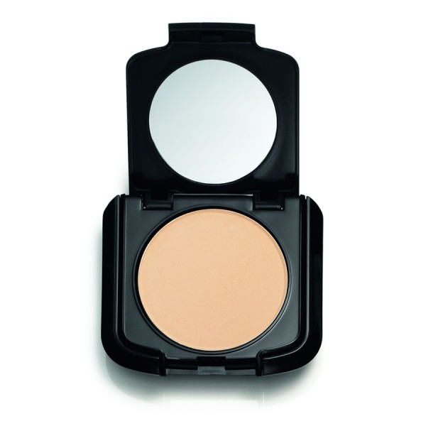 Dual Foundation Mineral Base - 030 Pale Ivory
