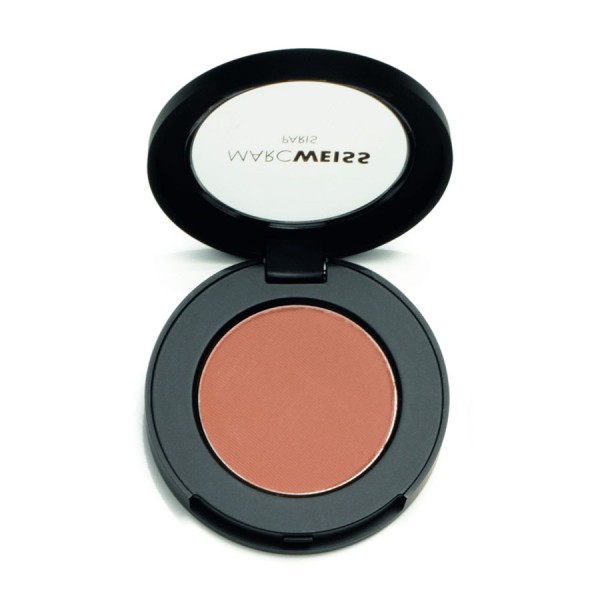 MINERAL POWDER BLUSH - 010 Sahara Tan
