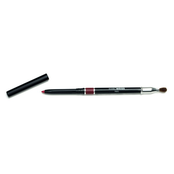 RETRACABLE Lip Pencils - 211 Scarlet Red