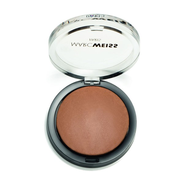 BAKED BRONZING POWDER - 302 Summer Glo